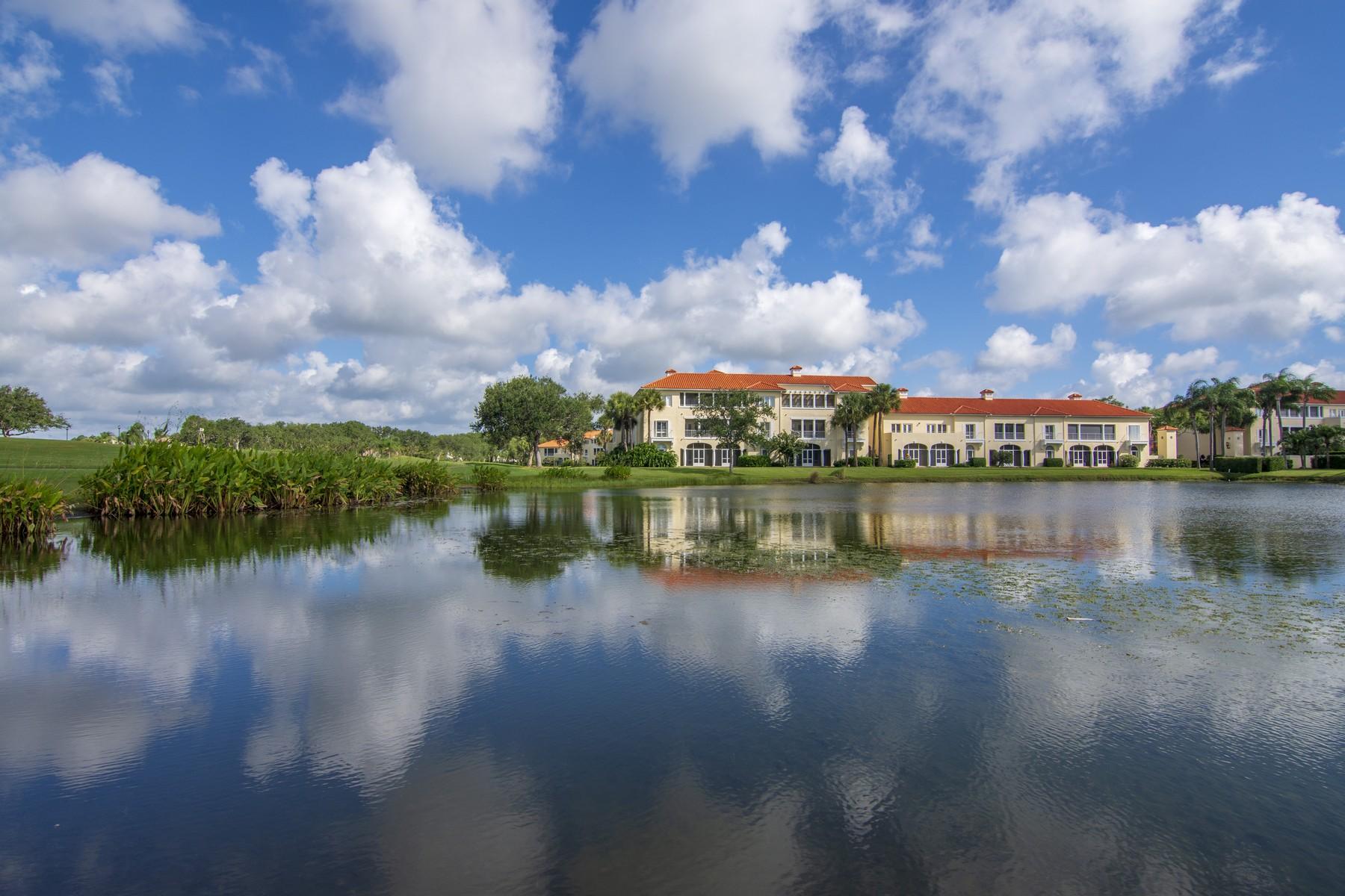 Property for Sale at Golfer's Dream Condo 5065 Harmony Circle Unit 206 Vero Beach, Florida 32967 United States
