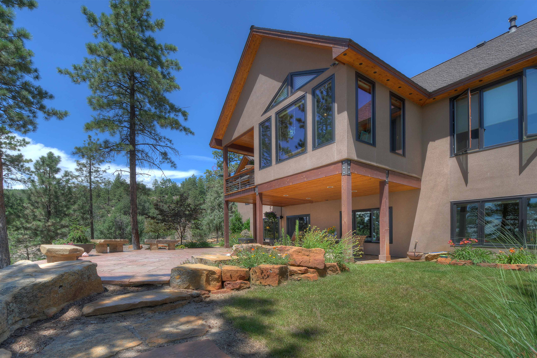 Additional photo for property listing at 1351 Durango Cliffs Drive 1351 Durango Cliffs Drive Durango, Colorado 81301 United States