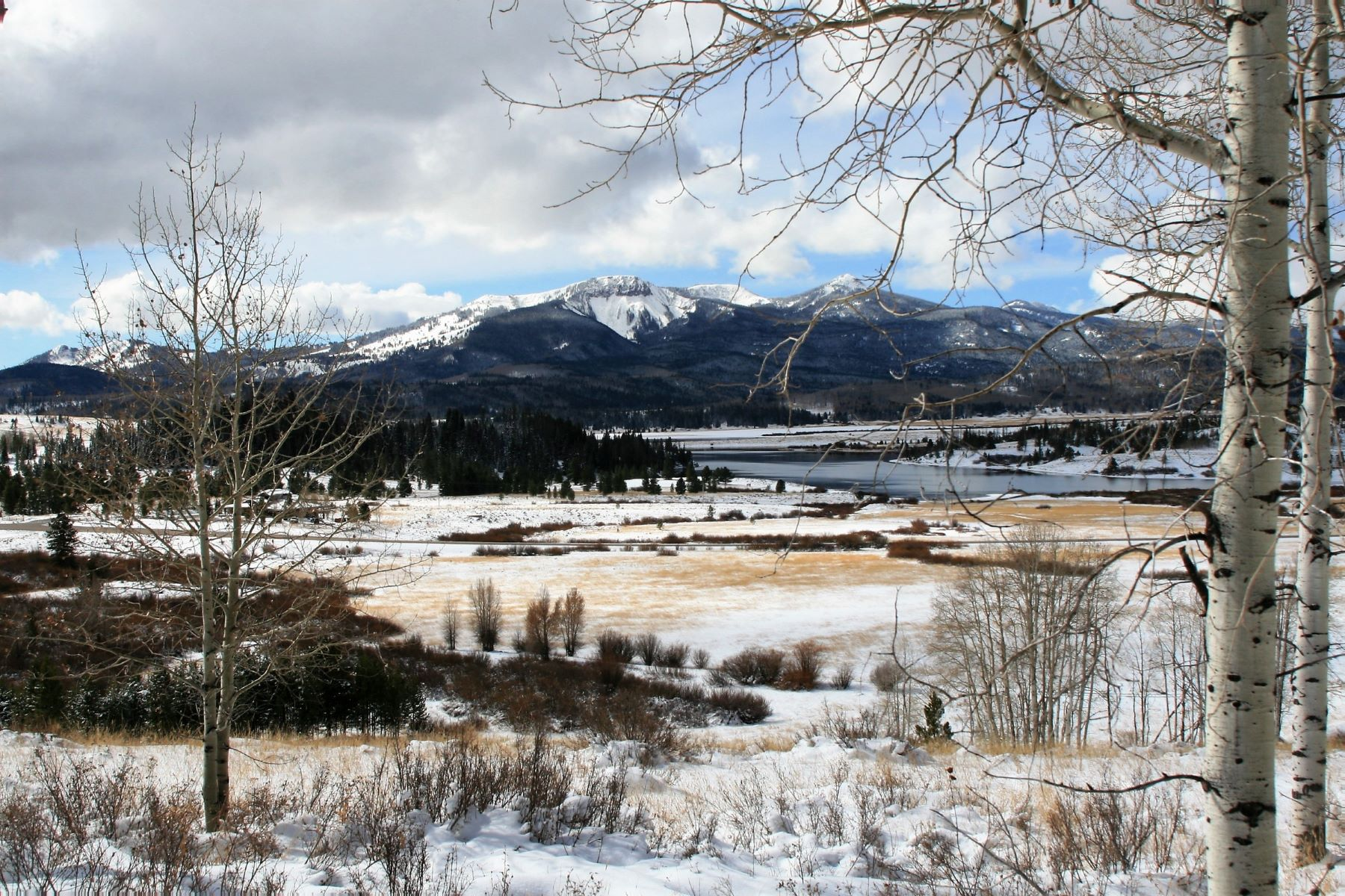 Land for Sale at Best Views and Recreation 61500 Lucky Camp Lane Clark, Colorado 80428 United States