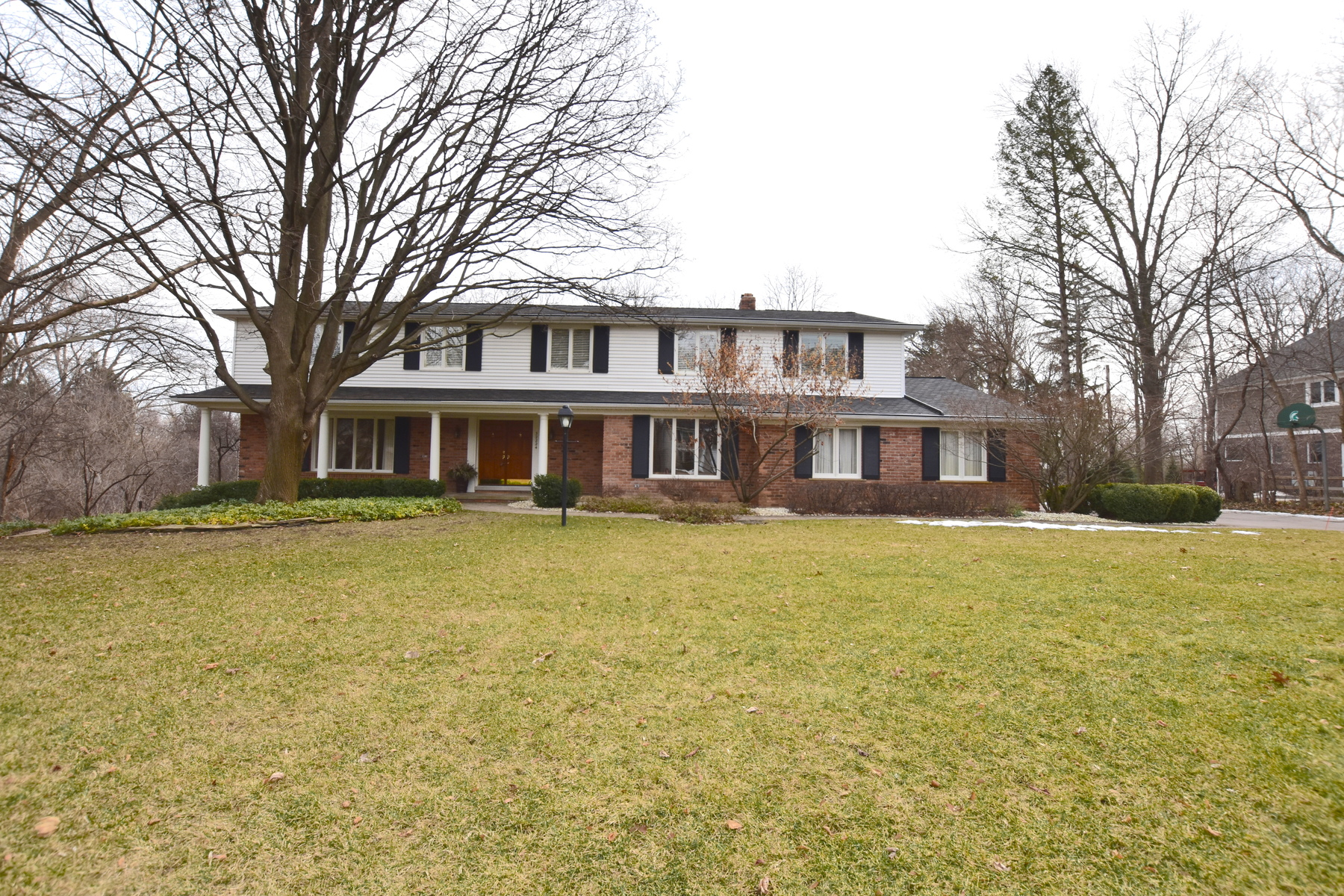 Single Family Homes for Active at Franklin Village 32224 Scenic Lane Franklin, Michigan 48025 United States
