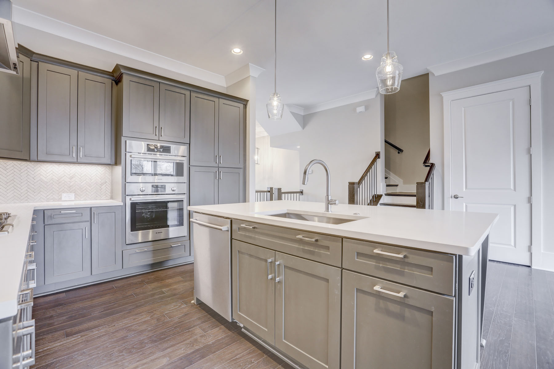 Additional photo for property listing at New Construction in the Heart of Dunwoody 4191 Wisconsin Dr Dunwoody, ジョージア 30338 アメリカ合衆国