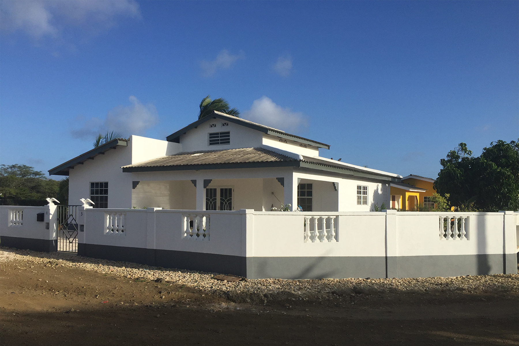 Single Family Home for Sale at Kas Susana Kralendijk, Bonaire