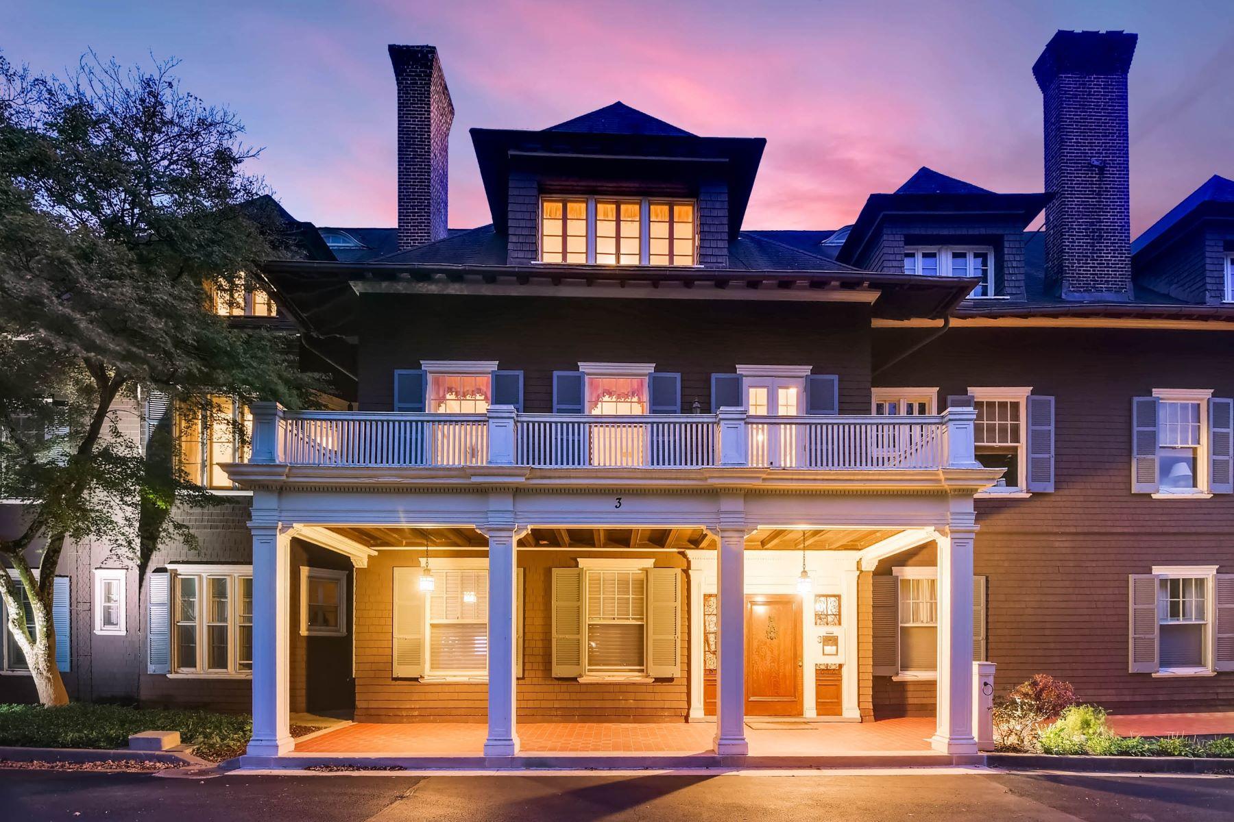 共管式独立产权公寓 为 销售 在 3 Devon Hill #D4 3 Devon Hill Road #D4, 巴尔的摩, 马里兰州, 21210 美国