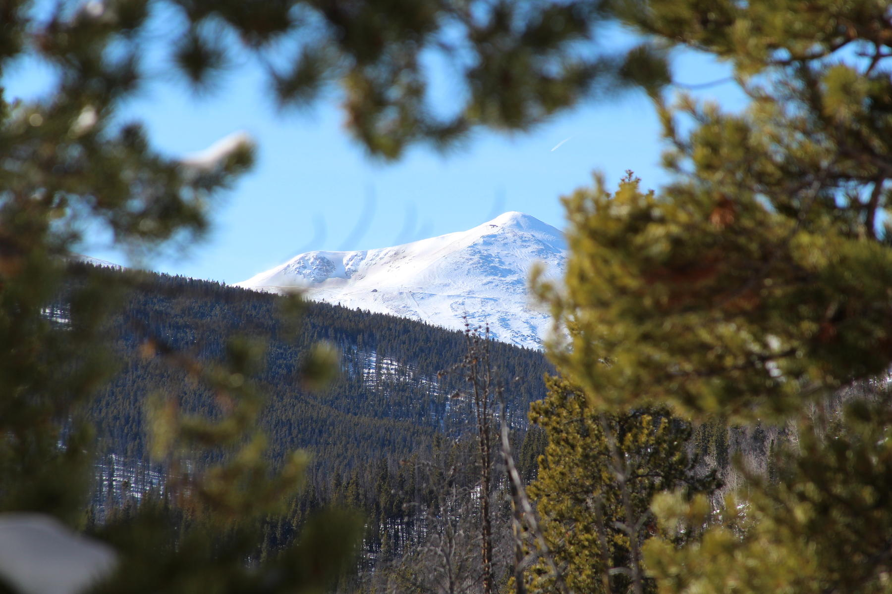 Land for Active at Lot 4 in Muggins Gulch 150 Bergen Trail Breckenridge, Colorado 80424 United States