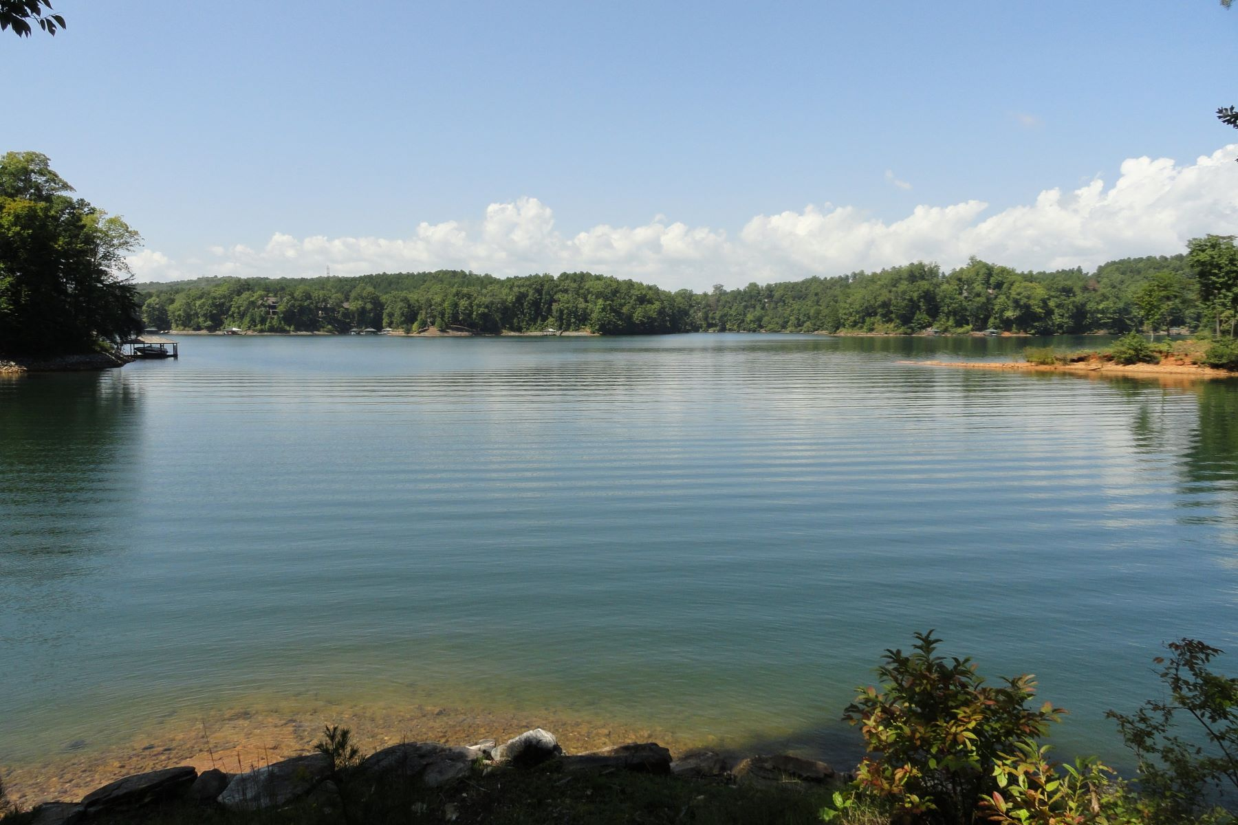 Земля для того Продажа на Estate Size Home Site in The Reserve at Lake Keowee RES F75, The Reserve At Lake Keowee, Sunset, Южная Каролина, 29685 Соединенные Штаты