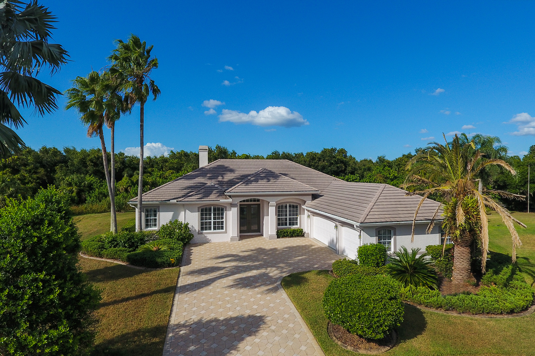 Single Family Homes for Sale at MOTE RANCH 6226 Stillwater Ct University Park, Florida 34201 United States