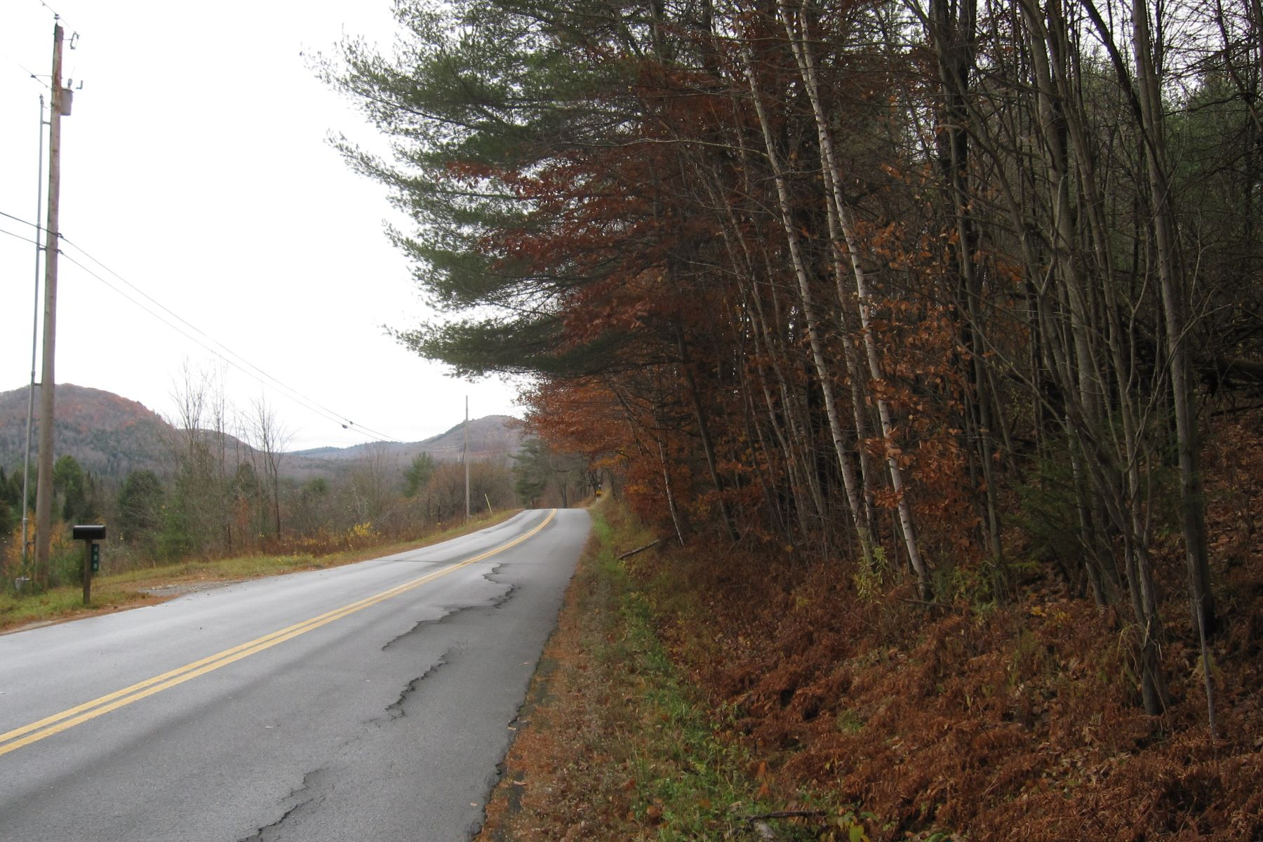 Land for Sale at Twelve Acres in Groton 0 Minard Hill Road Groton, Vermont 05046 United States