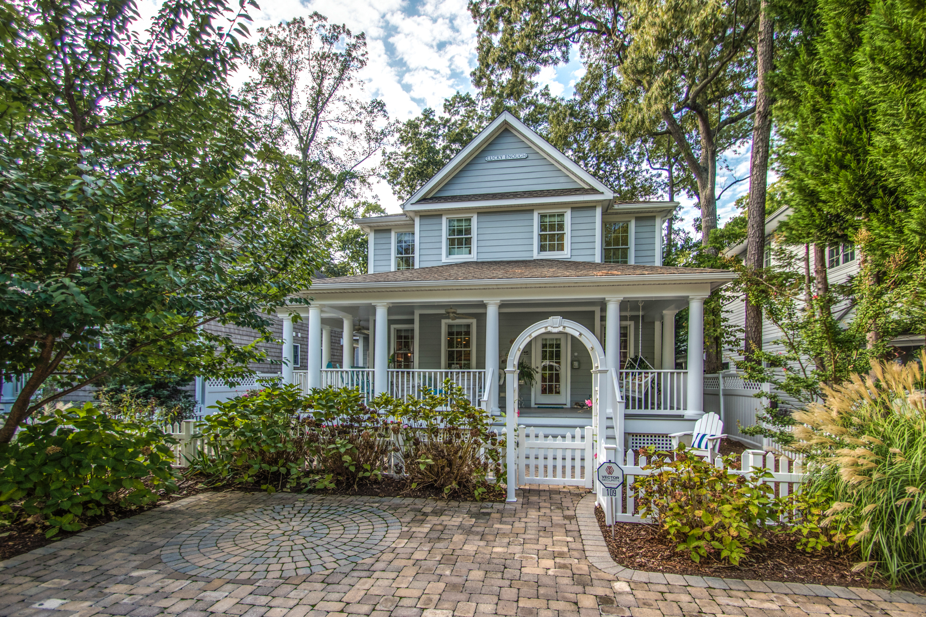 Single Family Home for Sale at 109 Columbia Ave , Rehoboth Beach, DE 19971 109 Columbia Ave Rehoboth Beach, Delaware 19971 United States