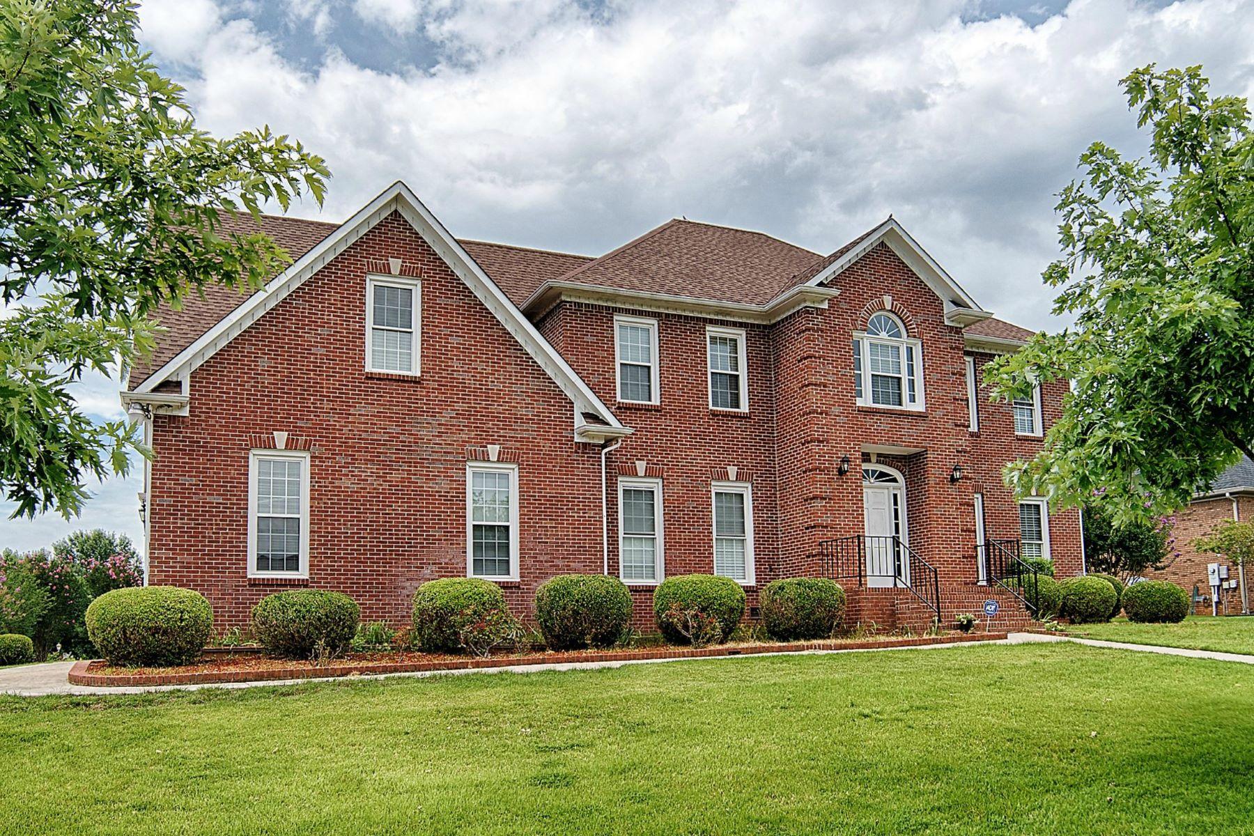 Single Family Homes por un Venta en 263 Natchez Trail Huntsville, Alabama 35806 Estados Unidos