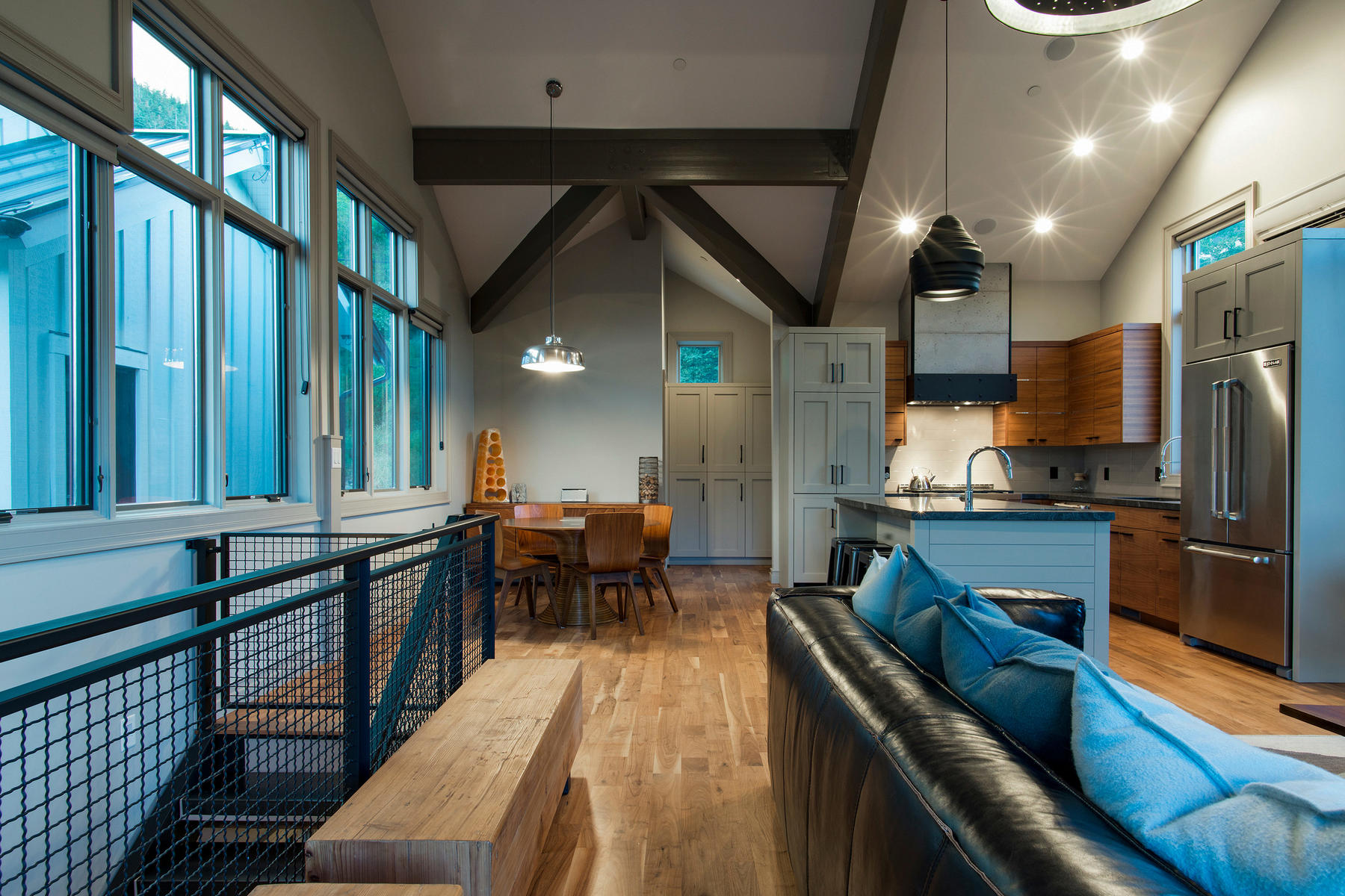 Additional photo for property listing at Ultimate Old Town Retreat With Irreplaceable Setting Just Steps to the Ski Run 817 Norfolk Ave Park City, Utah 84060 United States