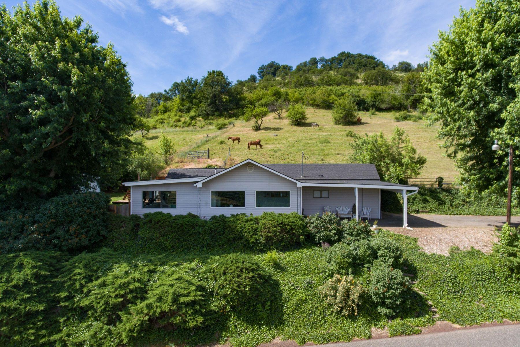 Single Family Homes 為 出售 在 The Dalles, 俄勒岡州 97058 美國