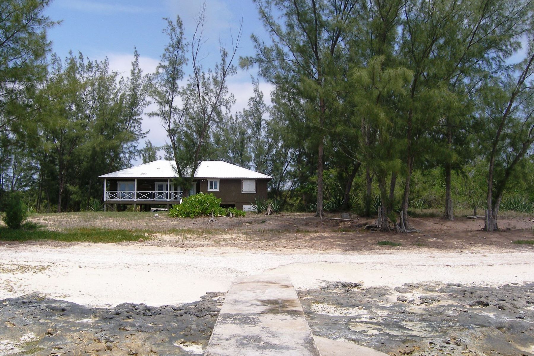Property For Sale Tarpum Bay