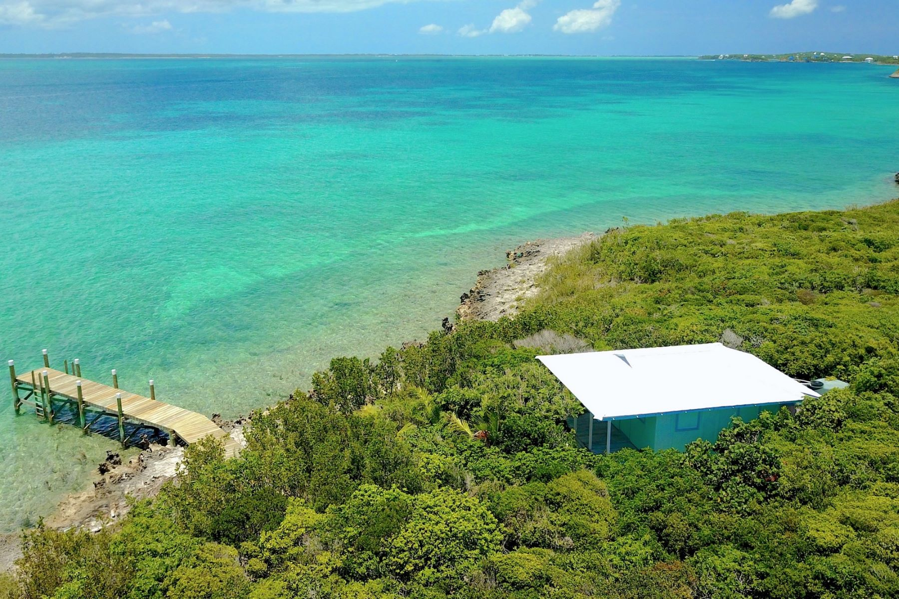 Land for Sale at Seasound Tilloo Cay, Abaco Bahamas