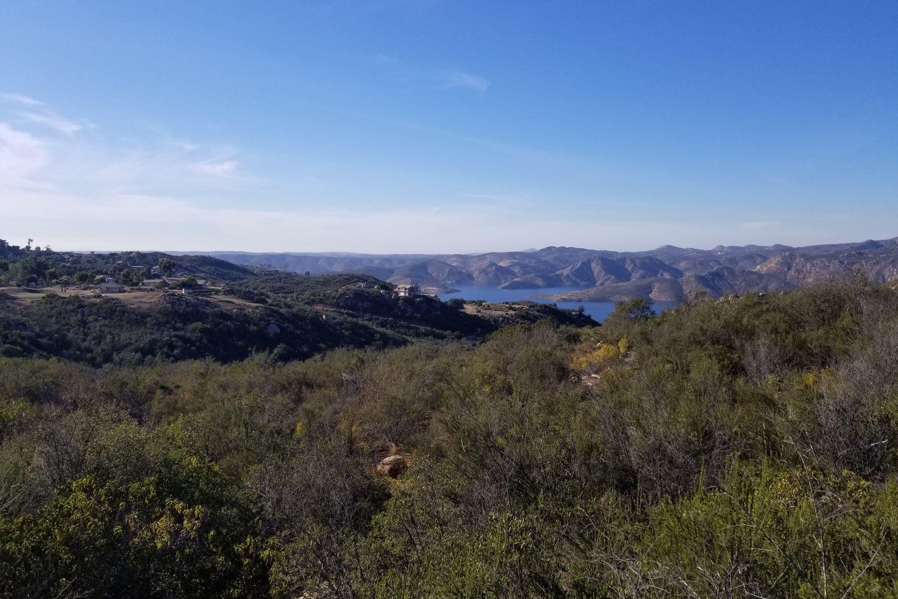 土地,用地 为 销售 在 000 Yerba Valley Way 27 000 Yerba Valley Way Lot 27, Lakeside, 加利福尼亚州, 92040 美国