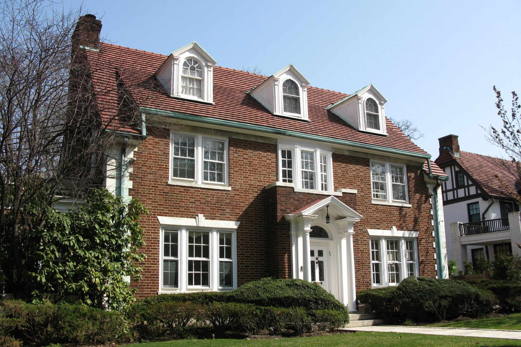 "Single Family Home for Rent at ""AN AMERICAN CLASSIC"" Forest Hills, 11375 United States"