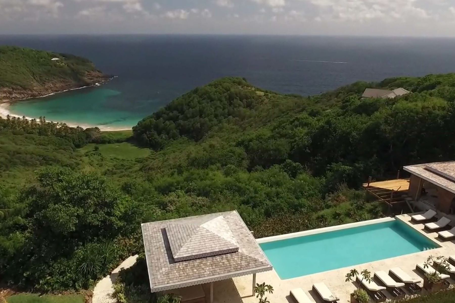 다가구 주택 용 매매 에 Hope Bay Estate Bequia, Saint Vincent And The Grenadines