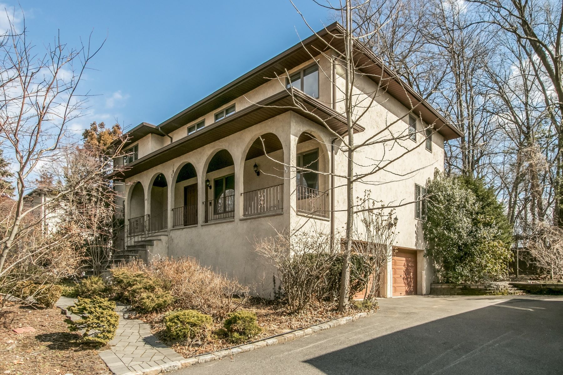 Single Family Home for Sale at Prime Location 33 Summit St, Englewood Cliffs, New Jersey 07632 United States