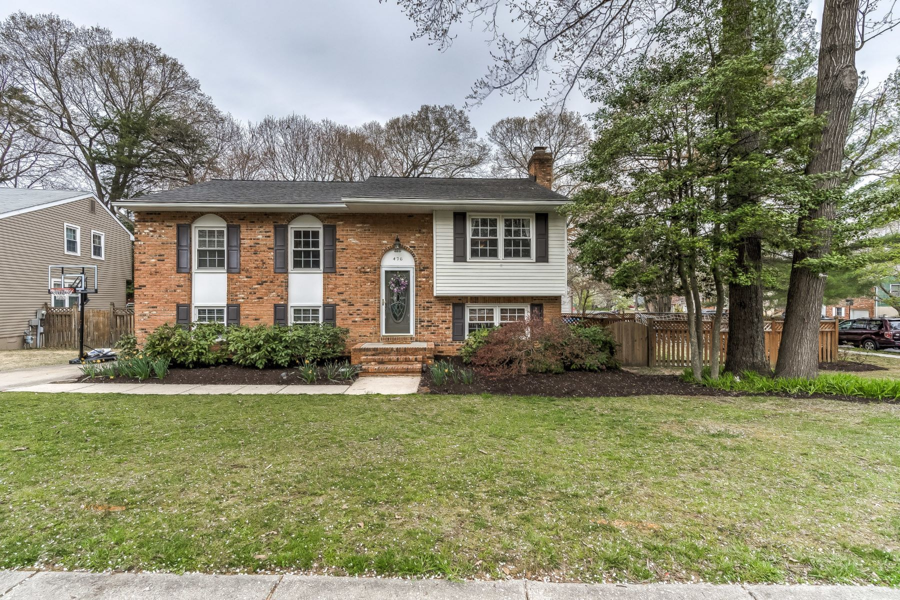 single family homes for Active at Chartridge 476 Ixworth Court Severna Park, Maryland 21146 United States