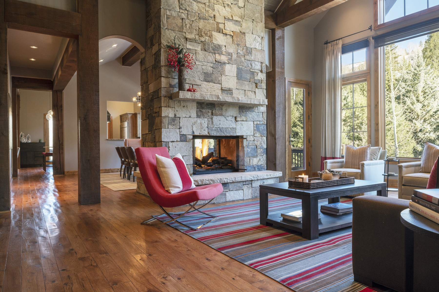 Property for Active at Beautifully appointed 7,300+ residence with private ski cabin 48 McCoy Springs Court Edwards, Colorado 81632 United States