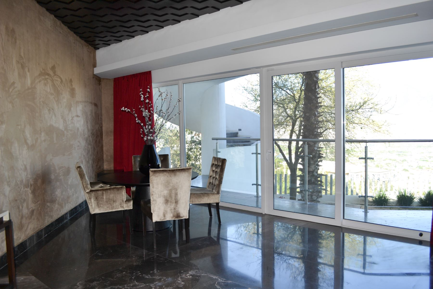 Additional photo for property listing at Casa Sierra del Valle Monterrey, Nuevo Leon México