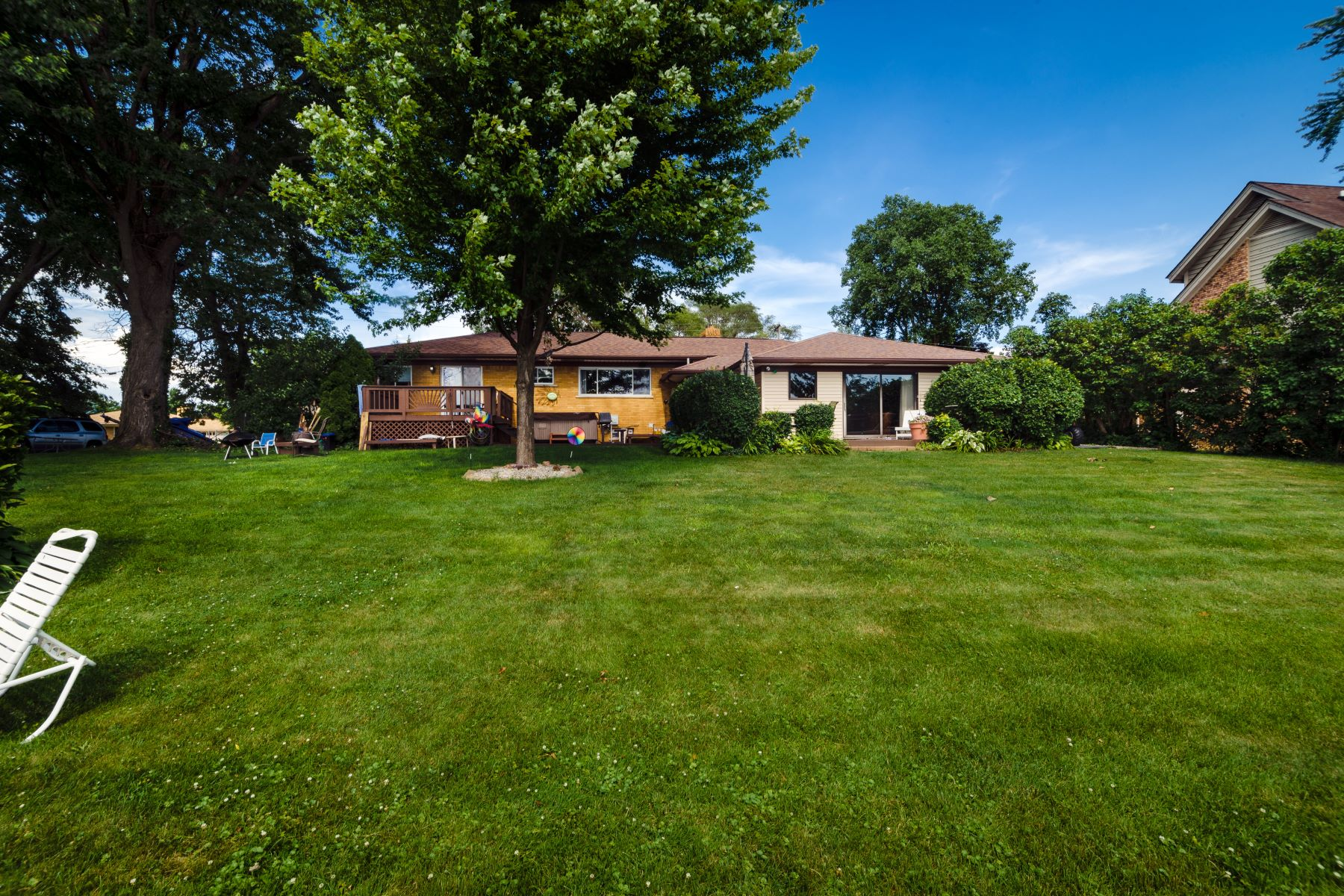 Single Family Homes for Active at Waterford 116 Edgelake Drive Waterford, Michigan 48327 United States