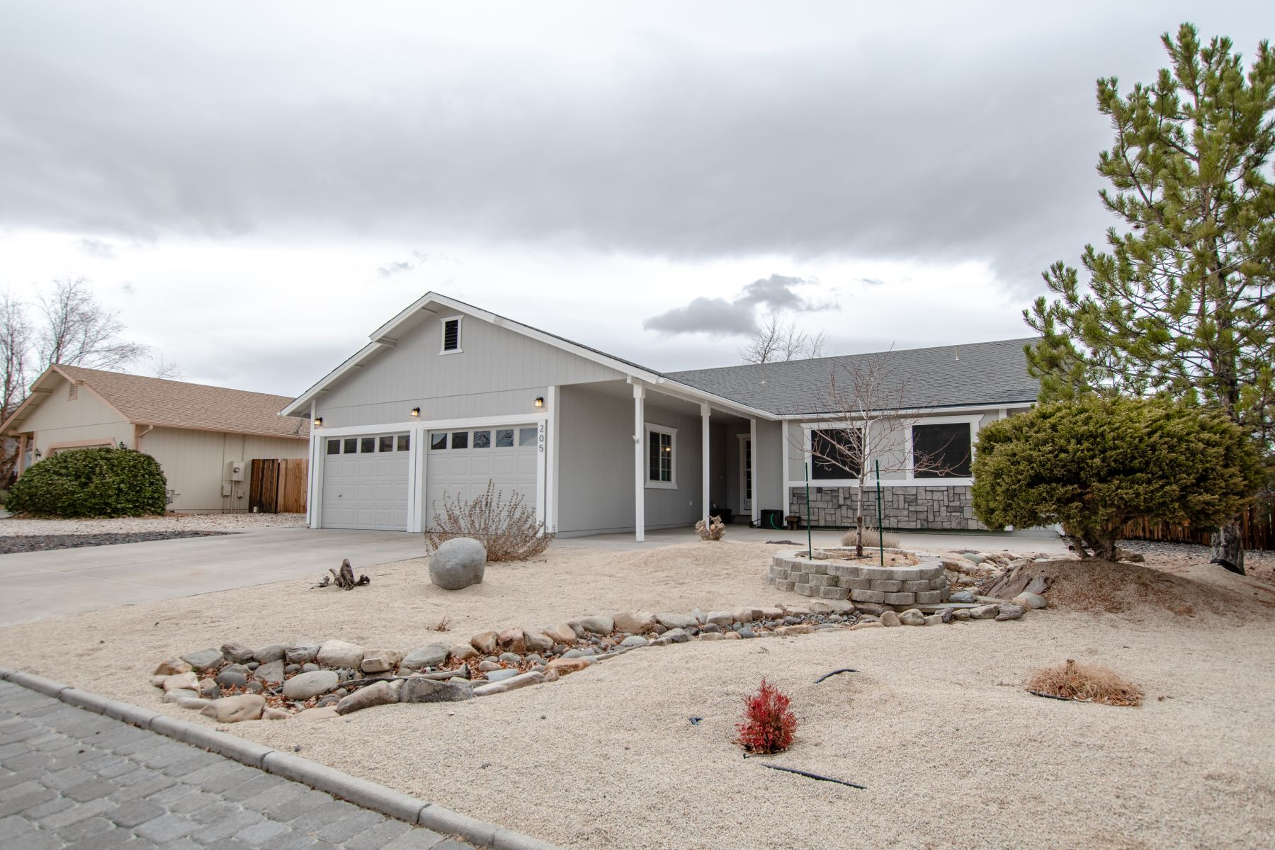 Single Family Home for Active at 205 Carlene Drive, Sparks, Nevada 205 Carlene Drive Sparks, Nevada 89436 United States
