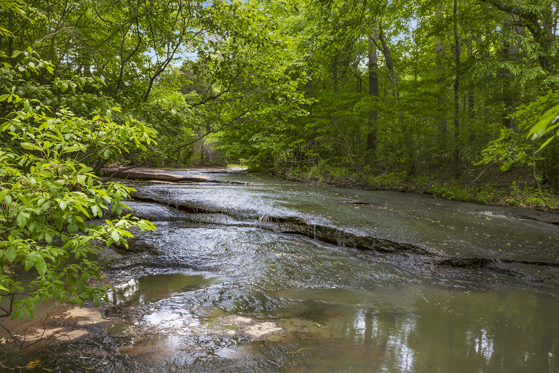 Additional photo for property listing at Incredible Property With Meadows, A Creek, and Homestead 0 Water Works Road, Chattahoochee Hills, Джорджия 30268 Соединенные Штаты