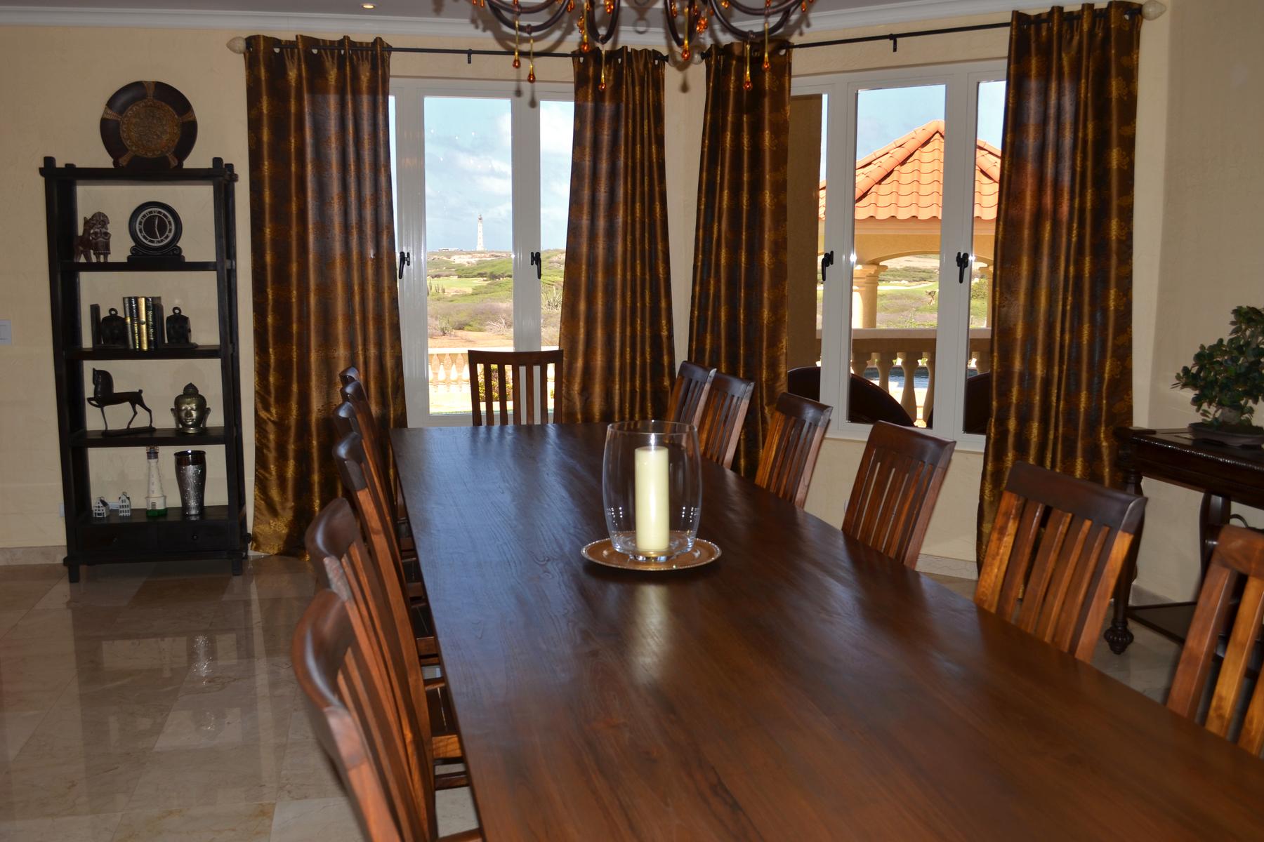 Additional photo for property listing at La Colina 15 Malmok, Aruba Aruba