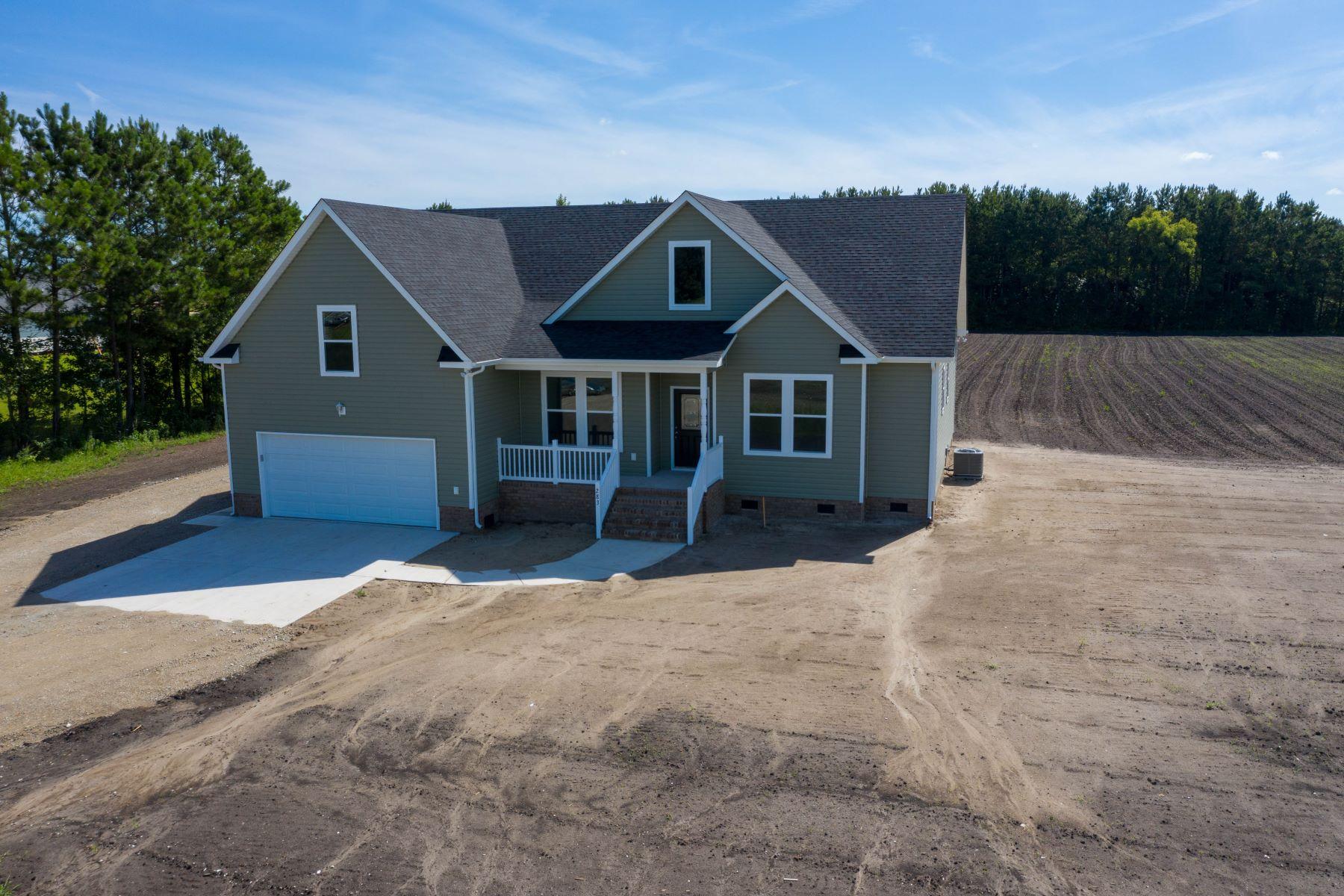 Land für Verkauf beim Great Bridge Lot 48 Cedar Rd, Chesapeake, Virginia 23322 Vereinigte Staaten