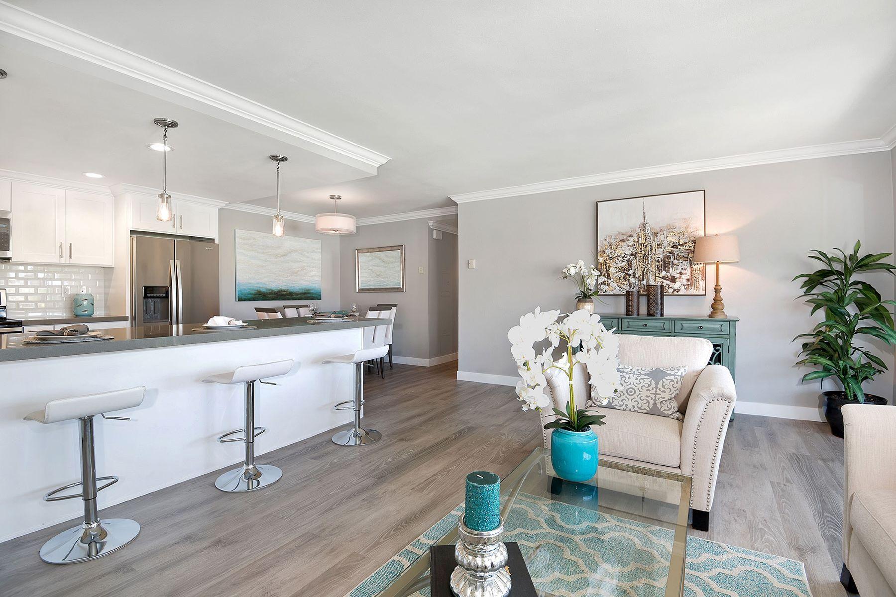 Condominium for Sale at OC17195352 2279 Via Mariposa W. #N, Laguna Woods, California, 92637 United States