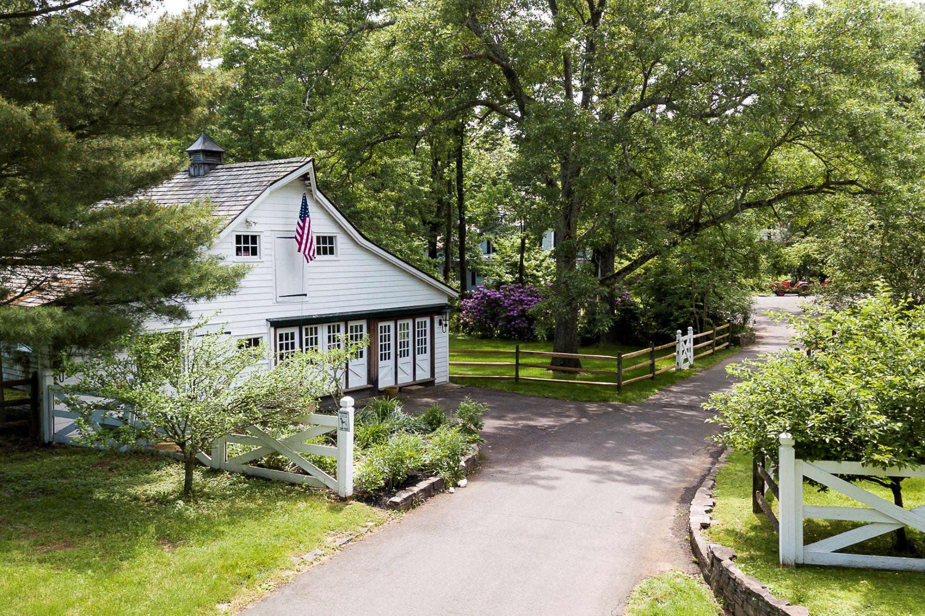 Additional photo for property listing at Elm Ridge Farm 7 Aqua Terrace, Pennington, Νιου Τζερσεϋ 08534 Ηνωμένες Πολιτείες