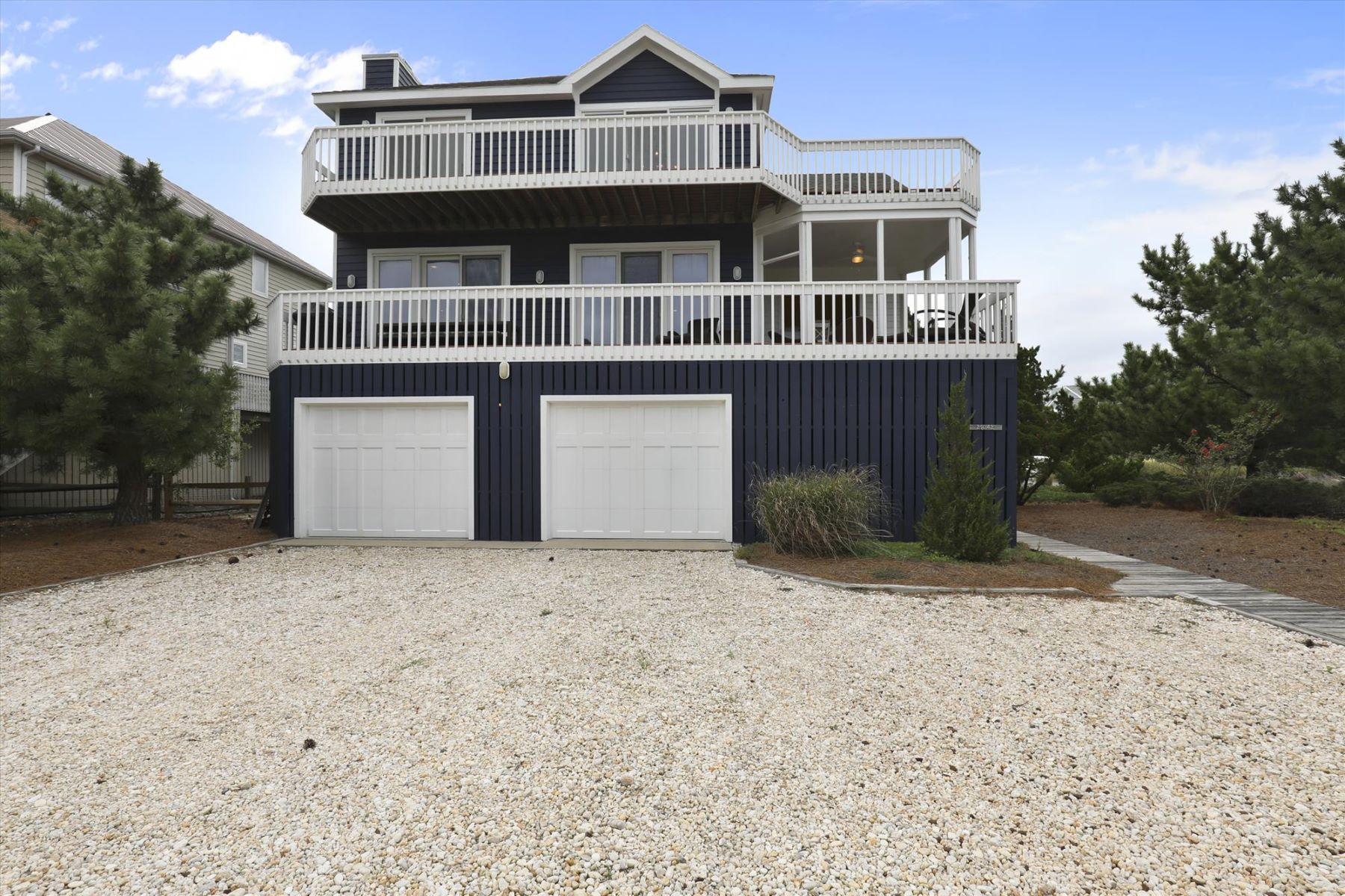 Single Family Homes for Sale at 29342 Kelly Lane Bethany Beach, Delaware 19930 United States