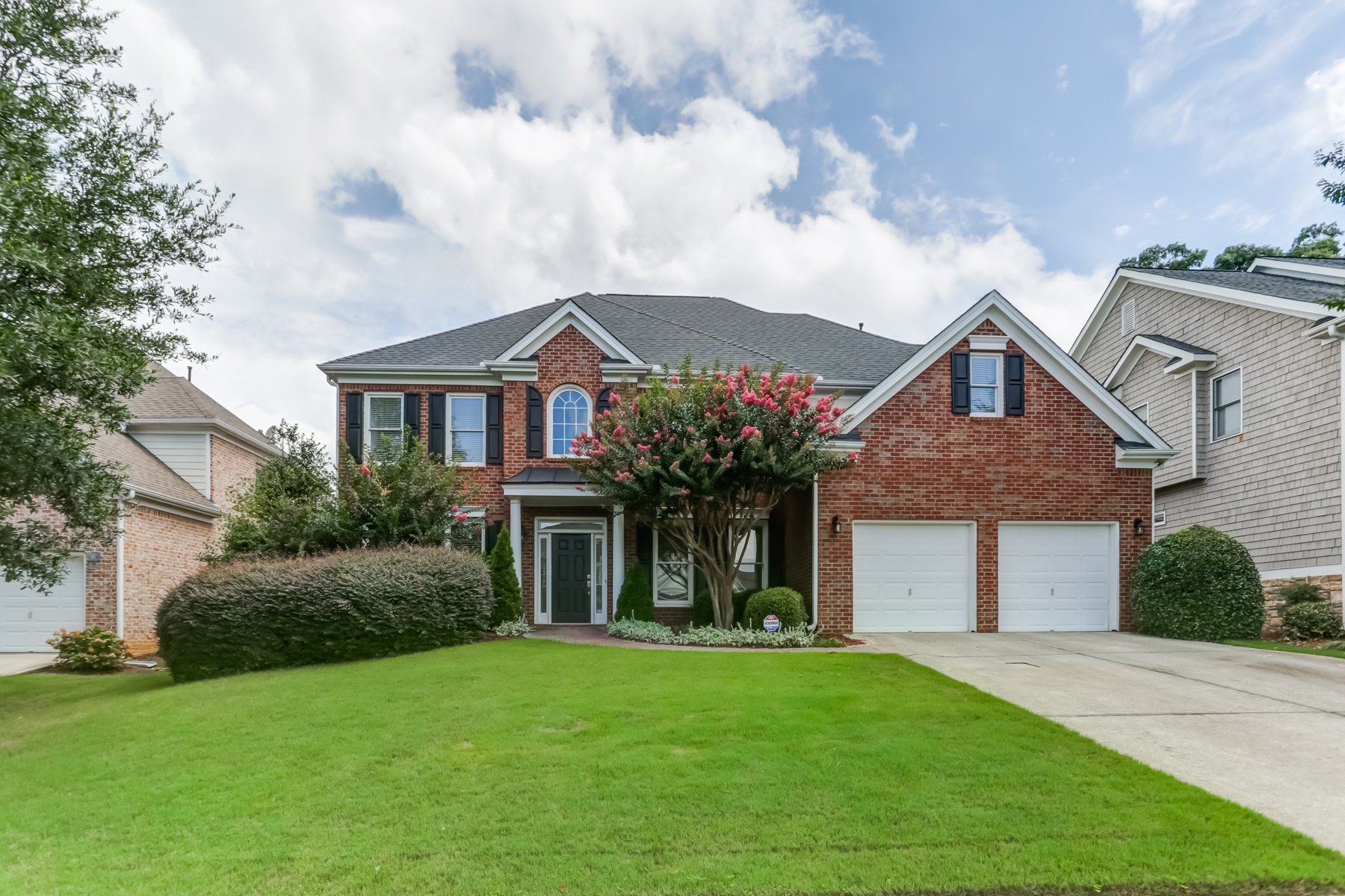 Single Family Home for Sale at Light-Filled Smyrna Beauty 1669 Harlington Road Smyrna, Georgia 30082 United States