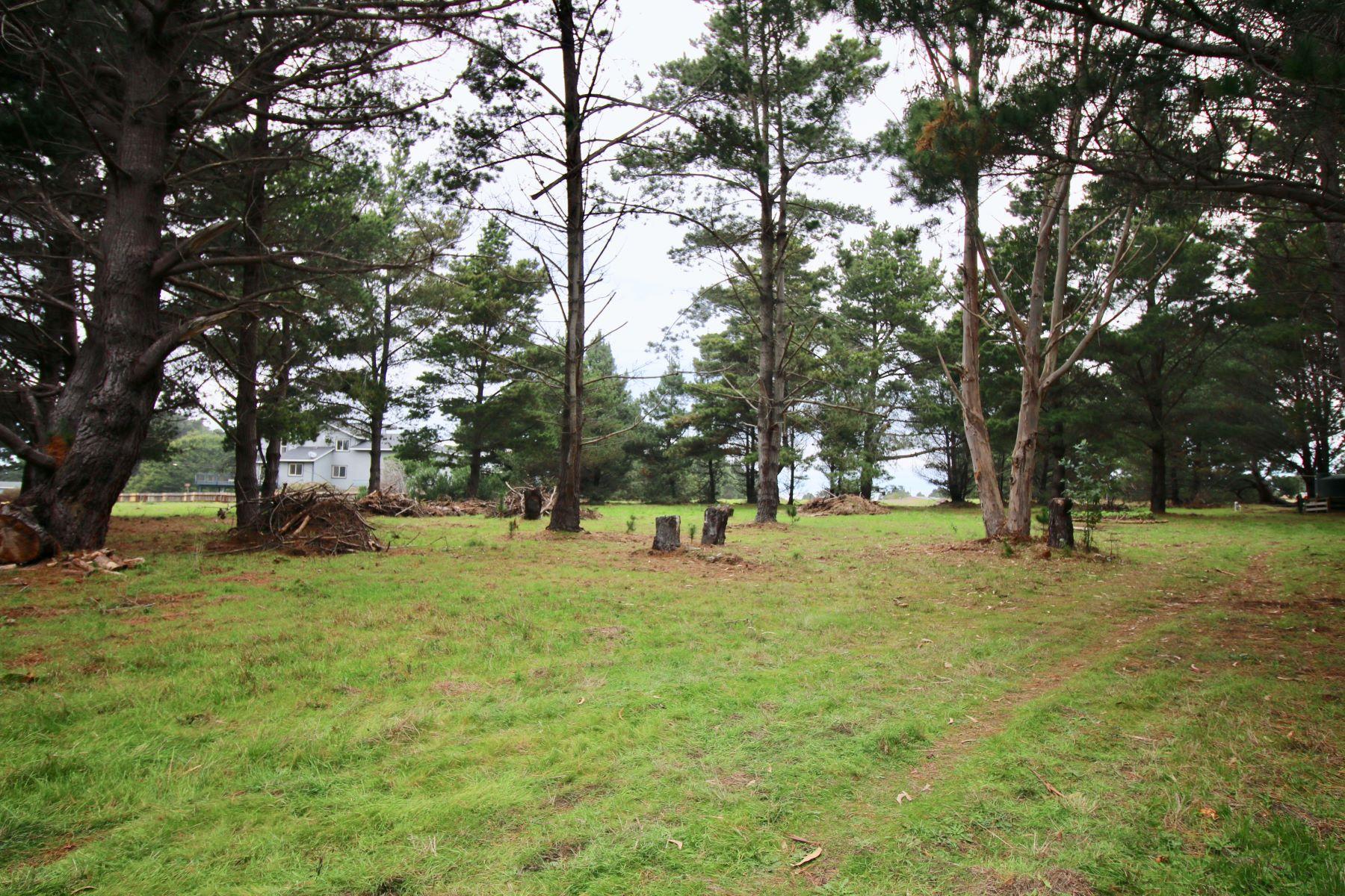 Land voor Verkoop een t Exclusive Location 31330 Bay View Avenue Fort Bragg, Californië 95437 Verenigde Staten
