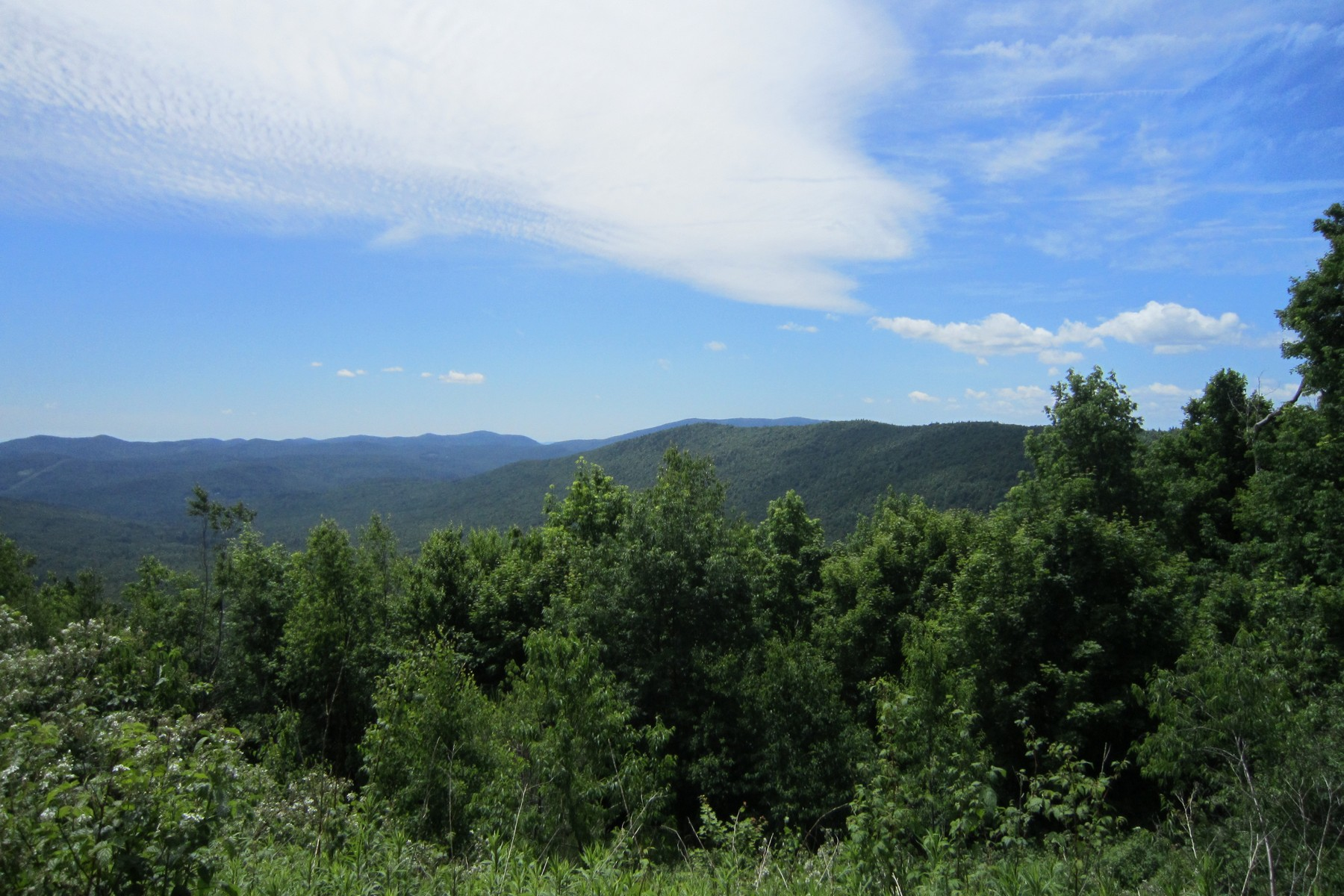 Land for Sale at Long Range Views Andover Ridge Rd Lots 48-51 Andover, Vermont 05143 United States