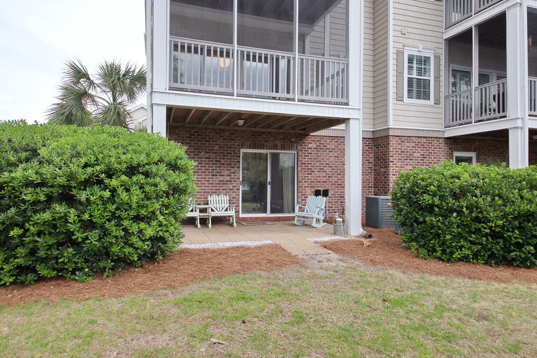 townhouses 용 매매 에 Amenity-Rich Townhome in North Myrtle Beach 601 Hillside Dr N #1106, North Myrtle Beach, 사우스캐놀라이나 29582 미국