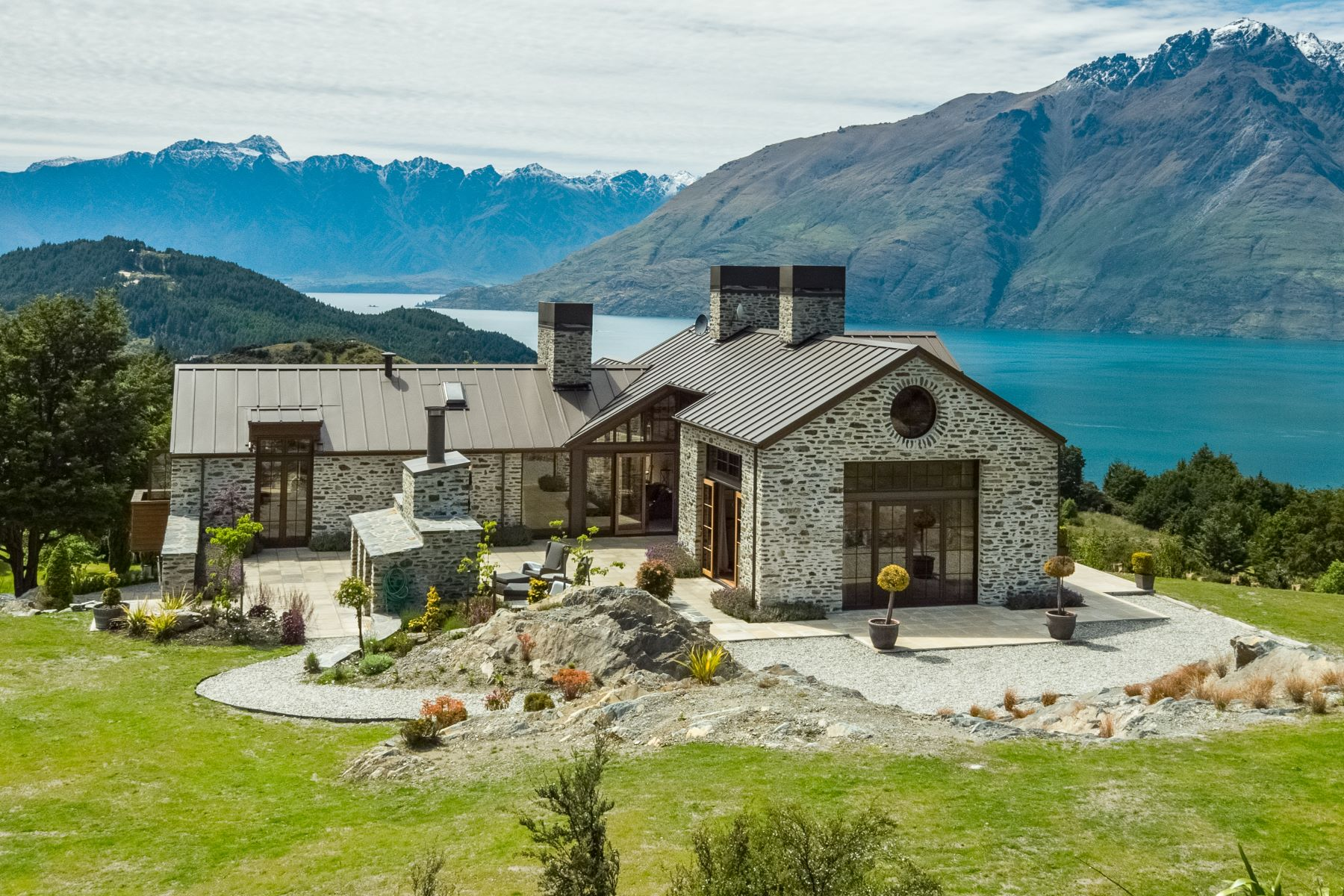 Single Family Homes للـ Sale في Queenstown, Otago New Zealand