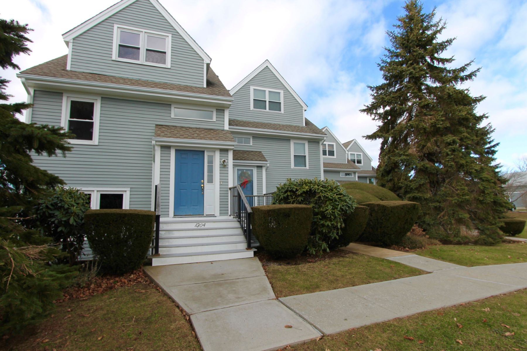 Condominium for Sale at Westridge 1304 Fairway Drive Middletown, Rhode Island 02842 United States