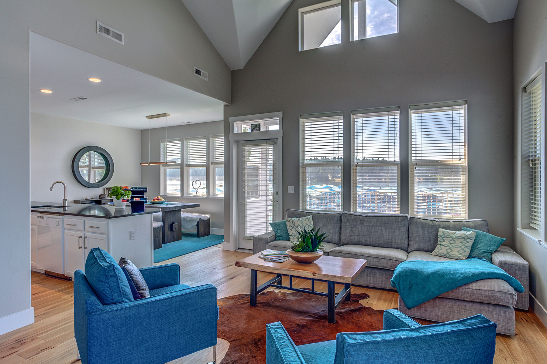Condominium for Sale at Marina Condo At Holiday Shores 46700 Highway 200 #603, Hope, Idaho, 83836 United States