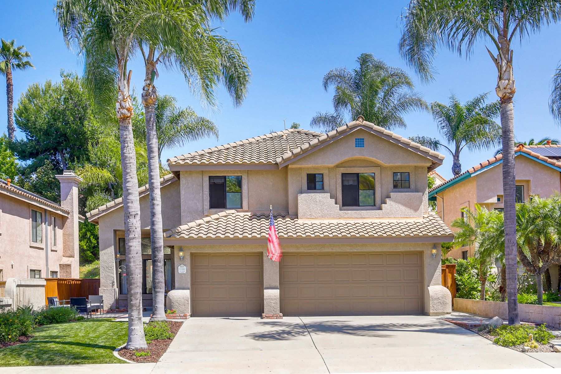 Single Family Homes for Sale at 1346 Via Isidro Oceanside CA 92056 1346 Via Isidro Oceanside, California 92056 United States