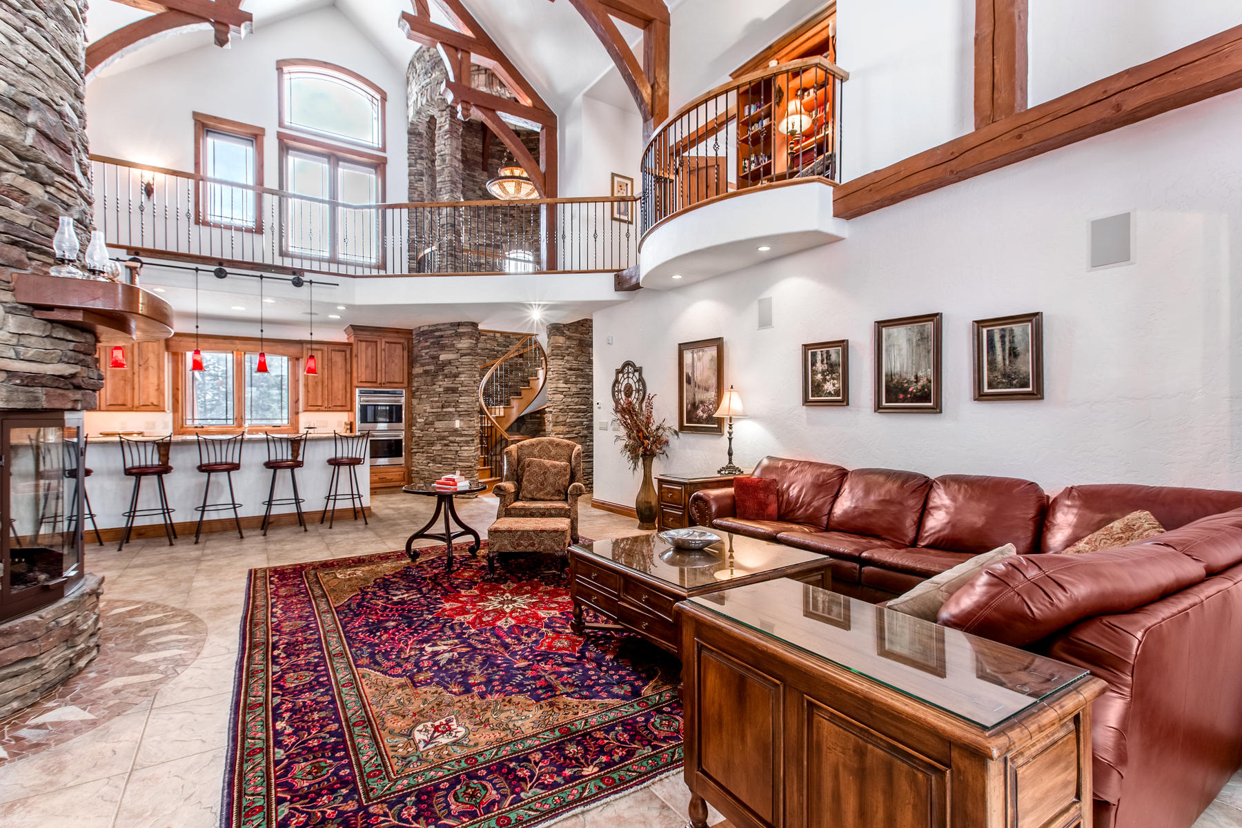 Additional photo for property listing at Stunning Mary Jane Custom Home 165 Bridger Trail Winter Park, Colorado 80482 Estados Unidos