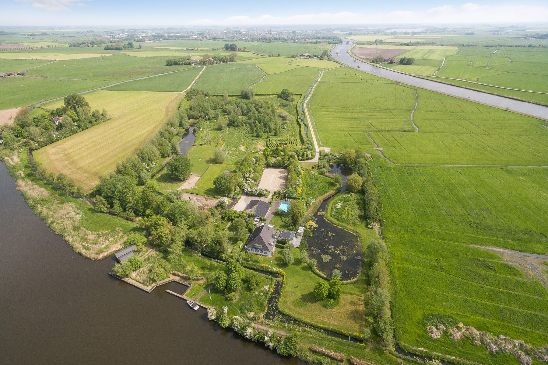 Additional photo for property listing at Private sale Other North Holland, North Holland Países Bajos