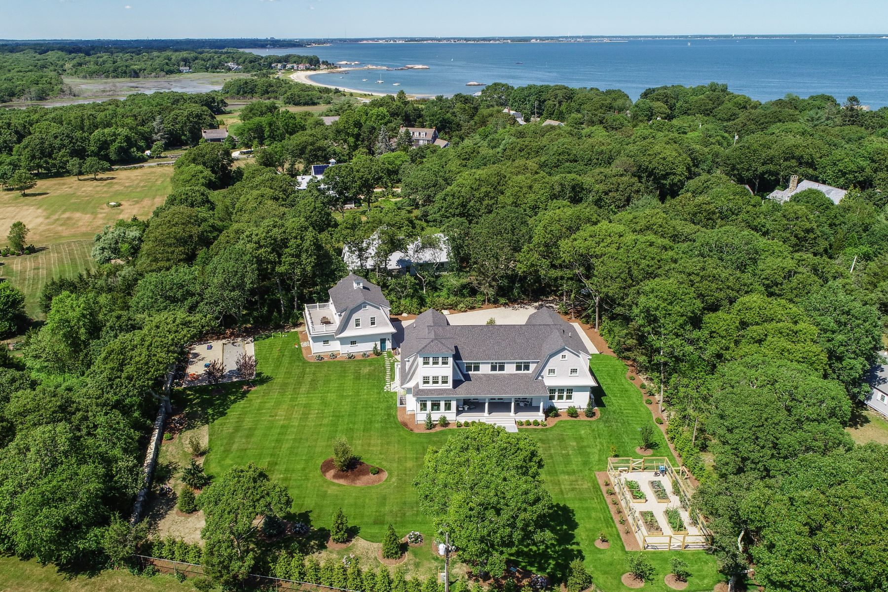 Other Residential Homes for Sale at 16 Mattarest Ln Dartmouth, Massachusetts 02748 United States