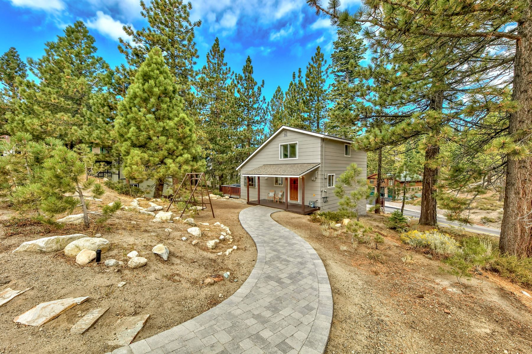 Single Family Homes for Sale at 748 Tina Ct, Stateline NV 89449 748 Tina Ct. Stateline, Nevada 89449 United States