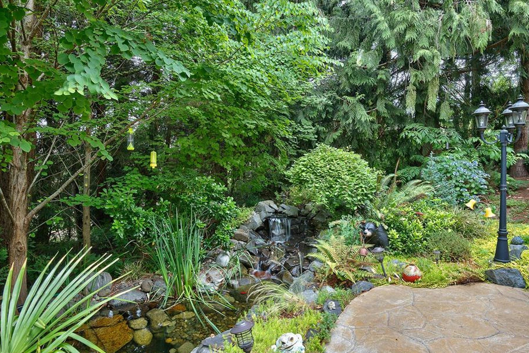 Additional photo for property listing at Large Living in Canterwood 11801 Sorrel Run NW Gig Harbor, Washington 98332 États-Unis