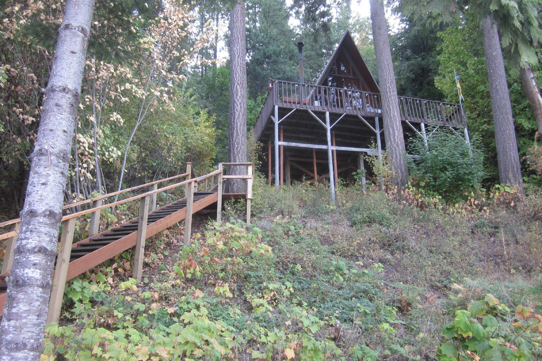 Single Family Home for Sale at Guilotte Trust 655 Bay Dr Sagle, Idaho, 83860 United States