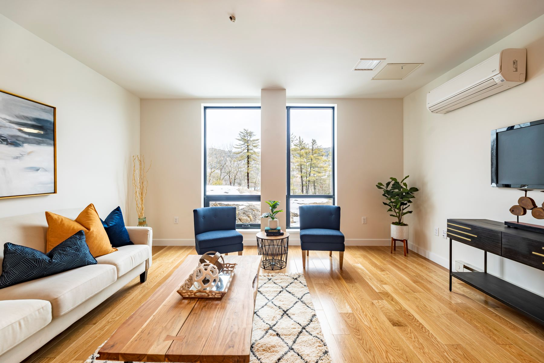 Condominiums for Active at One Bedroom Condo at Treetops 69 Etna Road 106 Lebanon, New Hampshire 03766 United States