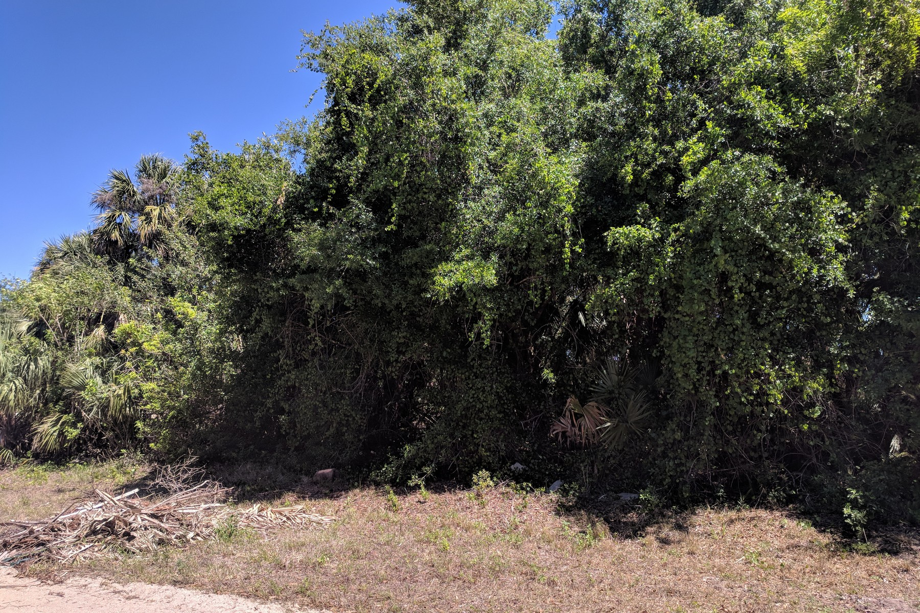 Land for Sale at Vacant Lot in Vero Lake Estates 7976 106th Avenue Vero Beach, Florida 32967 United States