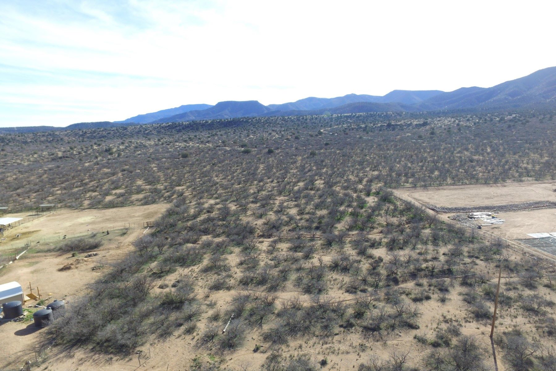 土地,用地 为 销售 在 Private And Beautiful 3.85 Acre Horse Property 1615 E River Bend Rd Camp Verde, 亚利桑那州 86322 美国