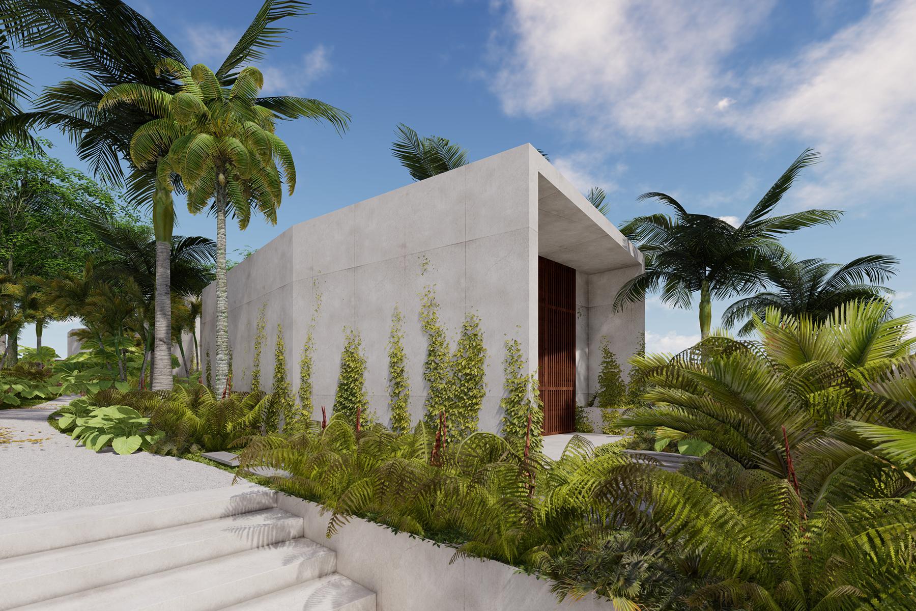 Additional photo for property listing at Pre Venta Casa Cielo Lote290,SecciónIV Troncones, 멕시코의 도시 40807 멕시코